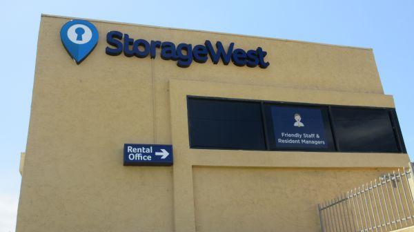 Storage West - Oceanside 201 Via El Centro Oceanside, CA - Photo 10