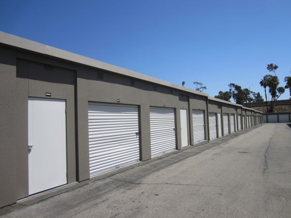 Storage West - Orange 681 S Tustin St Orange, CA - Photo 5