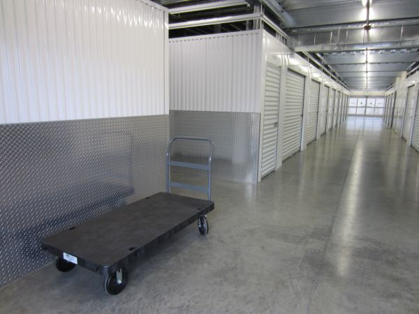 Storage West - Orange 681 S Tustin St Orange, CA - Photo 13