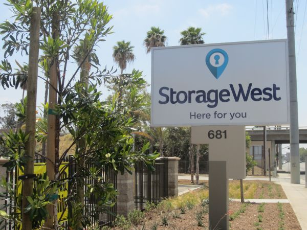 Storage West - Orange 681 S Tustin St Orange, CA - Photo 14