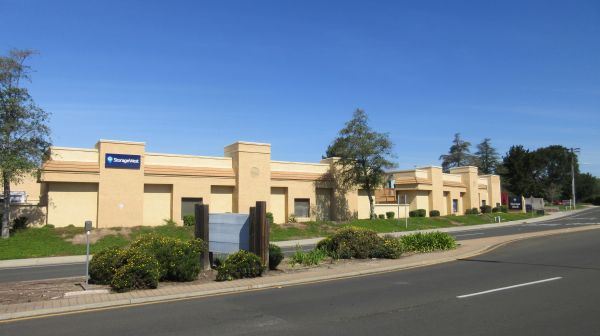 Storage West - Poway 14254 Poway Rd Poway, CA - Photo 1