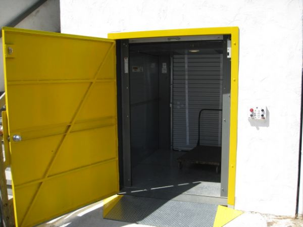 Storage West - San Diego 7350 Princess View Dr San Diego, CA - Photo 4