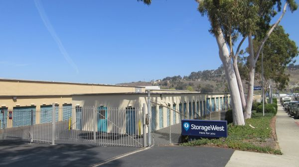 Storage West - San Diego 7350 Princess View Dr San Diego, CA - Photo 2