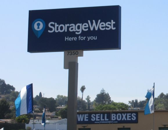Storage West - San Diego 7350 Princess View Dr San Diego, CA - Photo 11
