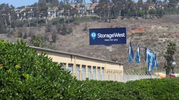 Storage West - San Diego 7350 Princess View Dr San Diego, CA - Photo 1