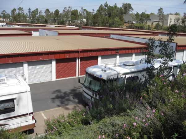 Storage West - Rancho Bernardo 10999 Willow Ct San Diego, CA - Photo 3