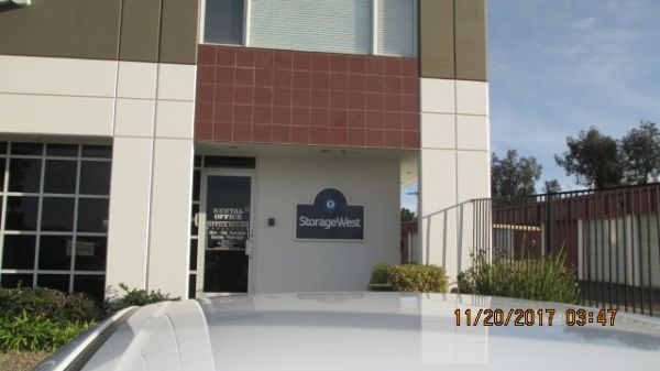 Storage West - Rancho Bernardo 10999 Willow Ct San Diego, CA - Photo 9