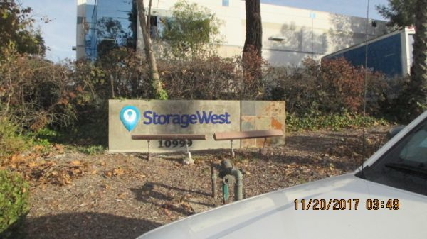 Storage West - Rancho Bernardo 10999 Willow Ct San Diego, CA - Photo 1