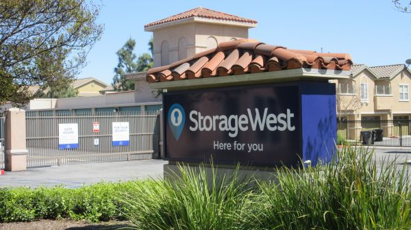 Storage West - Rancho Cucamonga 7723 Milliken Ave Rancho Cucamonga, CA - Photo 9