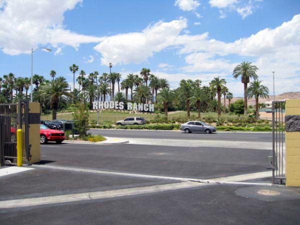 Storage West - Rhodes Ranch 7650 S Durango Dr Las Vegas, NV - Photo 3