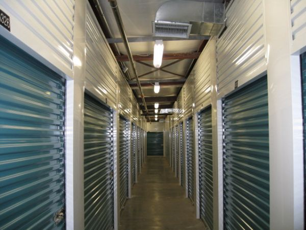 Storage West - Russell Road 9325 W Russell Rd Las Vegas, NV - Photo 2