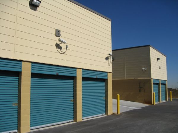 Storage West - Russell Road 9325 W Russell Rd Las Vegas, NV - Photo 3