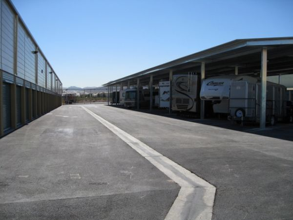 Storage West - Russell Road 9325 W Russell Rd Las Vegas, NV - Photo 5