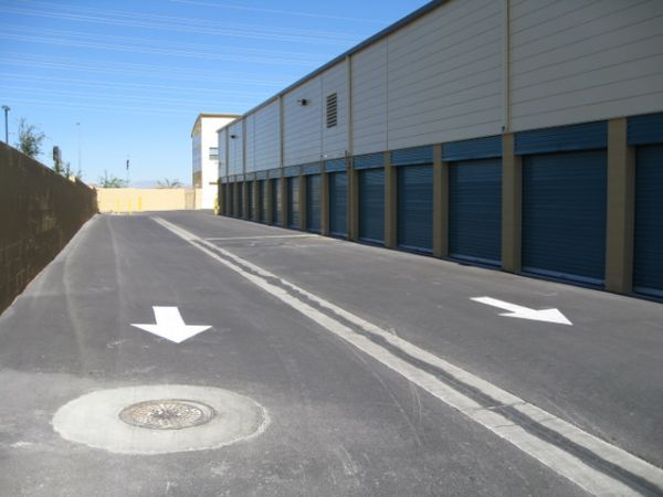 Storage West - Russell Road 9325 W Russell Rd Las Vegas, NV - Photo 6