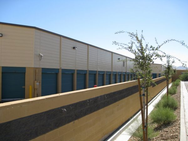 Storage West - Russell Road 9325 W Russell Rd Las Vegas, NV - Photo 7