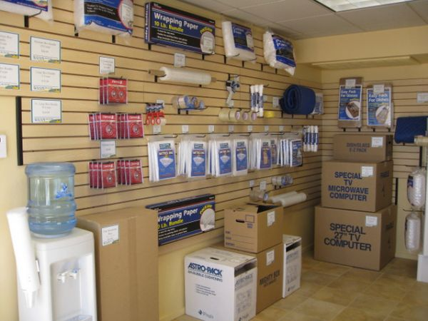 Storage West - Russell Road 9325 W Russell Rd Las Vegas, NV - Photo 8