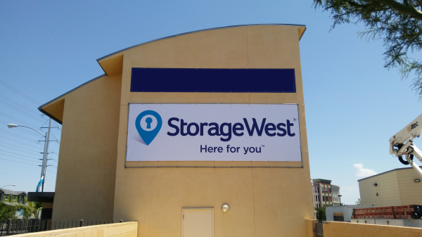 Storage West - Russell Road 9325 W Russell Rd Las Vegas, NV - Photo 11