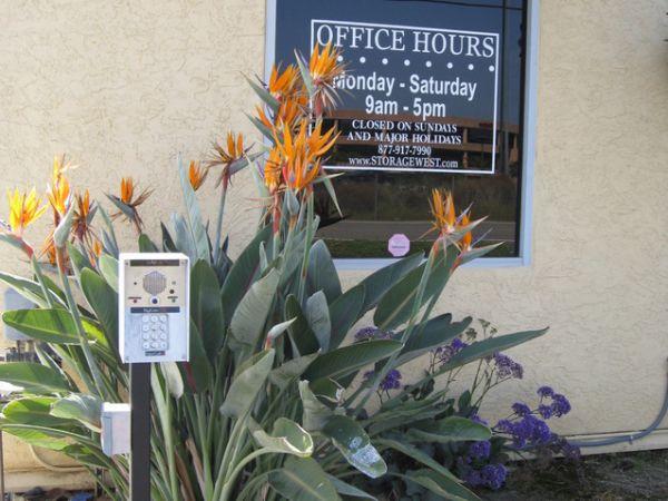 Storage West - San Marcos 235 E Carmel St San Marcos, CA - Photo 2