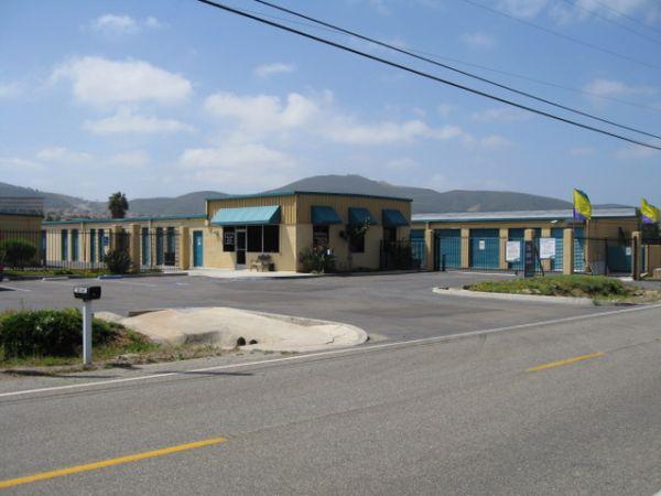 Storage West - San Marcos 235 E Carmel St San Marcos, CA - Photo 3