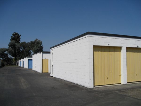 Storage West - Santa Ana 2730 S Fairview St Santa Ana, CA - Photo 1