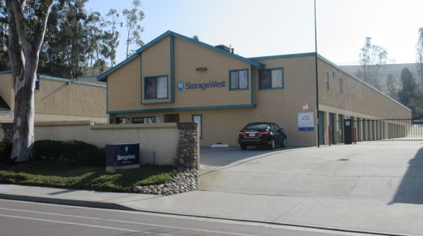 Storage West - Scripps Ranch 10715 Scripps Ranch Blvd San Diego, CA - Photo 3