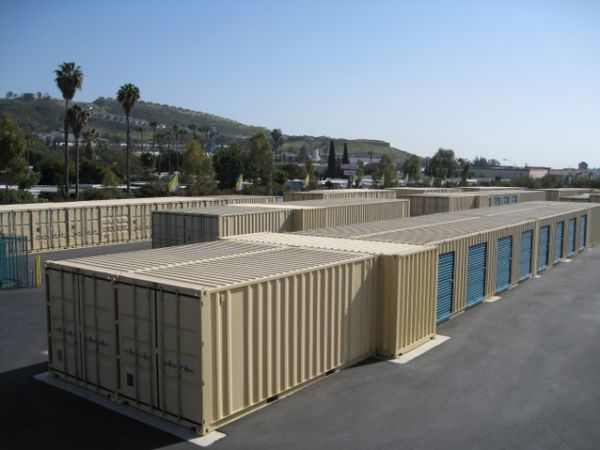 Storage West - Spring Valley 10756 Jamacha Blvd Spring Valley, CA - Photo 2