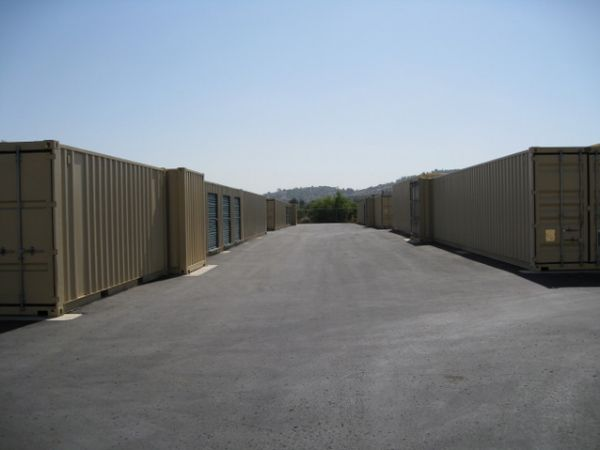 Storage West - Spring Valley 10756 Jamacha Blvd Spring Valley, CA - Photo 3