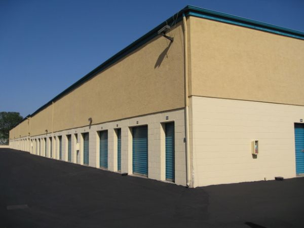 Storage West - Spring Valley 10756 Jamacha Blvd Spring Valley, CA - Photo 4