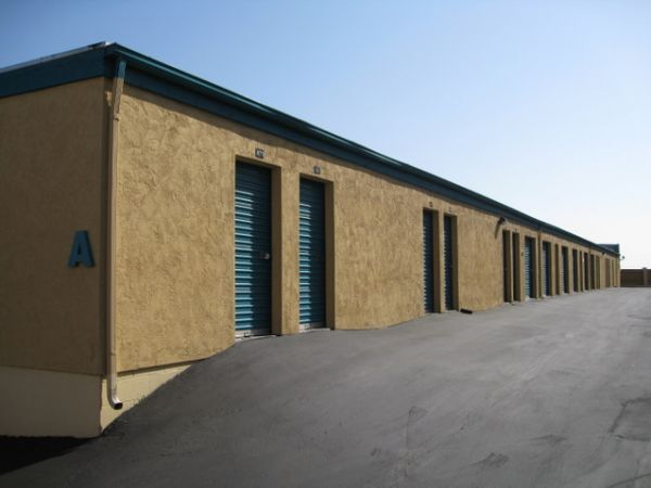 Storage West - Spring Valley 10756 Jamacha Blvd Spring Valley, CA - Photo 5