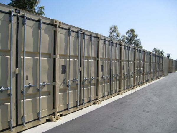 Storage West - Spring Valley 10756 Jamacha Blvd Spring Valley, CA - Photo 6