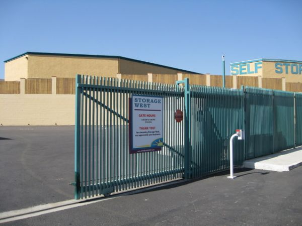Storage West - Spring Valley 10756 Jamacha Blvd Spring Valley, CA - Photo 7