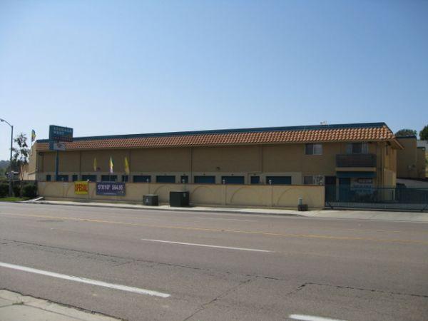 Storage West - Spring Valley 10756 Jamacha Blvd Spring Valley, CA - Photo 8