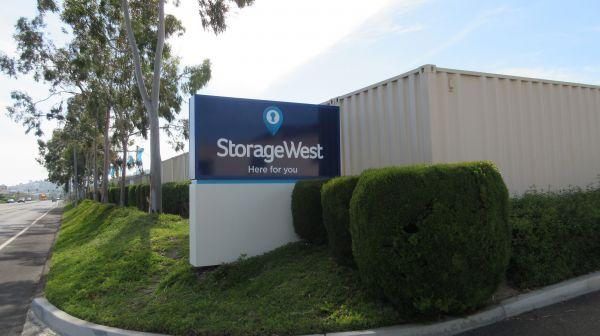 Storage West - Spring Valley 10756 Jamacha Blvd Spring Valley, CA - Photo 0