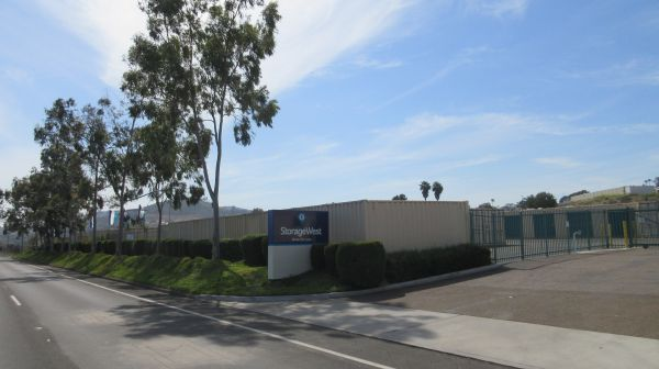 Storage West - Spring Valley 10756 Jamacha Blvd Spring Valley, CA - Photo 10