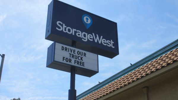 Storage West - Spring Valley 10756 Jamacha Blvd Spring Valley, CA - Photo 11