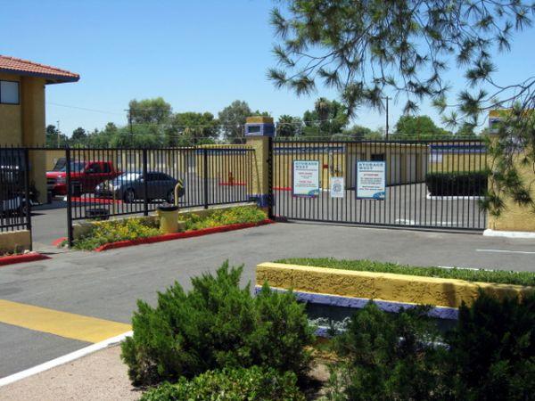 Lovely ... Storage West   McClintock Dr.1450 S Mcclintock Dr   Tempe, AZ   Photo  ...