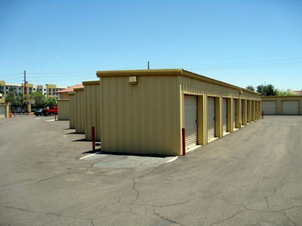 Storage West - McClintock Dr. 1450 S Mcclintock Dr Tempe, AZ - Photo 5