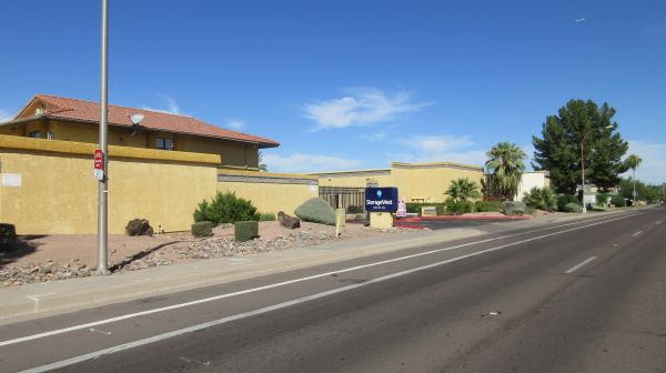 Wonderful ... Storage West   McClintock Dr.1450 S Mcclintock Dr   Tempe, AZ   Photo  ...