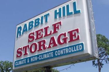 U-Stor Rabbit Hill 478 State Road 16 St. Augustine, FL - Photo 0