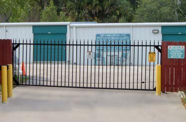 U-Stor Rabbit Hill 478 State Road 16 St. Augustine, FL - Photo 1