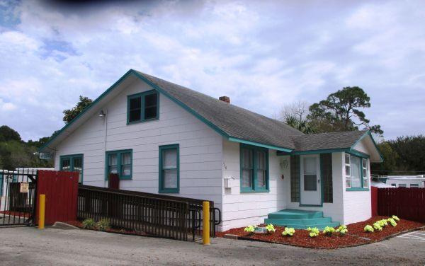 U-Stor Rabbit Hill 478 State Road 16 St. Augustine, FL - Photo 2