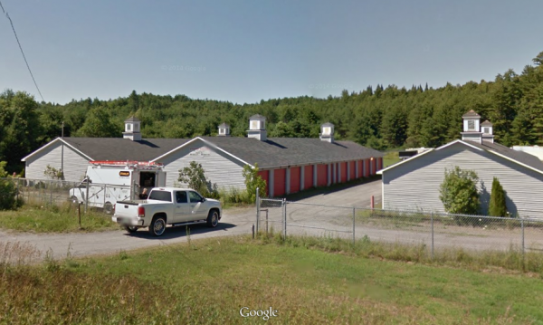 Don's Affordable Self Storage 3998 Route 2 East Montpelier, VT - Photo 1
