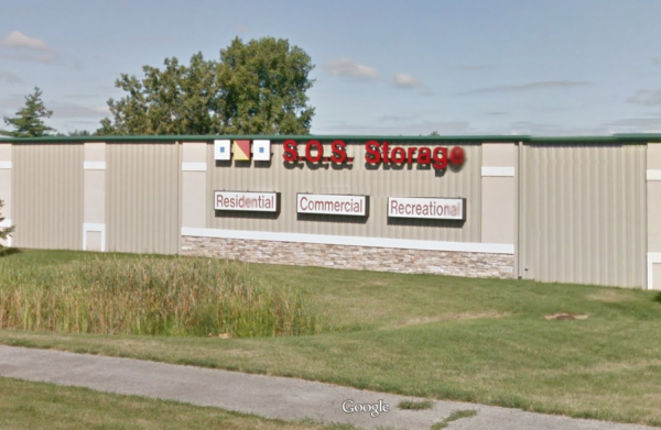Beau SOS Self Storage Of Fishers13111 Marilyn Road   Fishers, IN   Photo 2 ...