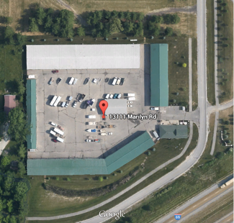 Amazing ... SOS Self Storage Of Fishers13111 Marilyn Road   Fishers, IN   Photo 3  ...