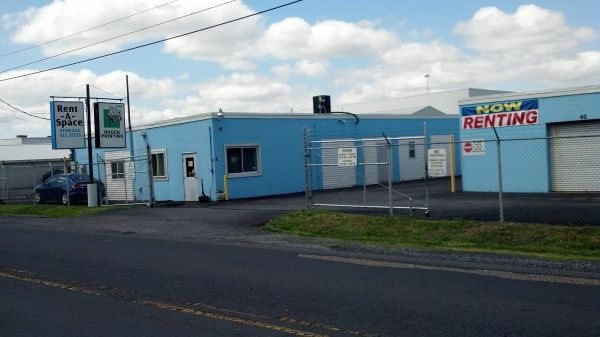 Rent-A-Space 4150 Industrial Road Harrisburg, PA - Photo 0