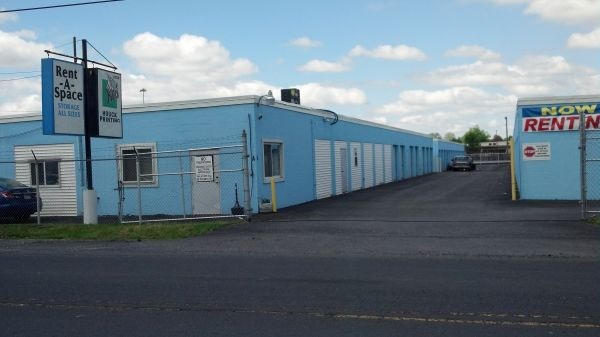 Rent-A-Space 4150 Industrial Road Harrisburg, PA - Photo 1