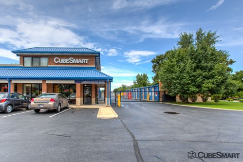 CubeSmart Self Storage - Schererville 1104 West Lincoln Highway Schererville, IN - Photo 0