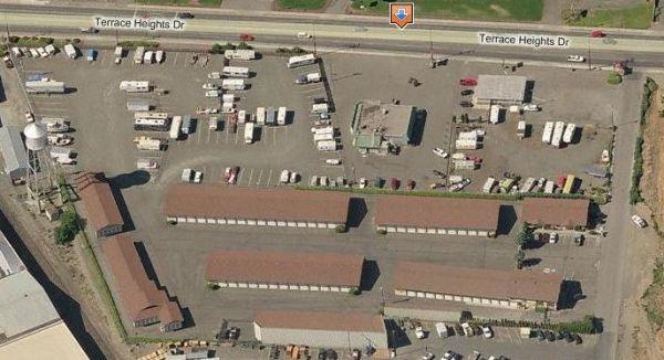 Schumacher Storage Center: Lowest Rates - SelfStorage.com