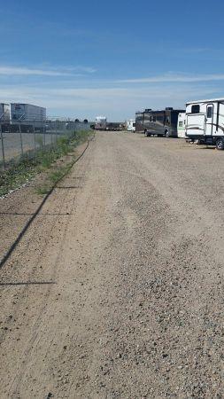 Marksheffel RV & Boat Storage 7715 Venture St Colorado Springs, CO - Photo 2