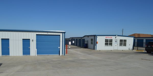 Sonterra Self Storage 1825 County Road 313 Jarrell, TX - Photo 1